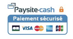 Paiement securise fr paysite cash