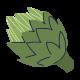 Artichaut icone gdb