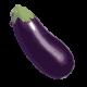 Icone aubergine gdb