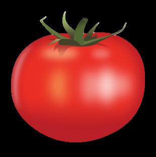 Icone tomate gdb