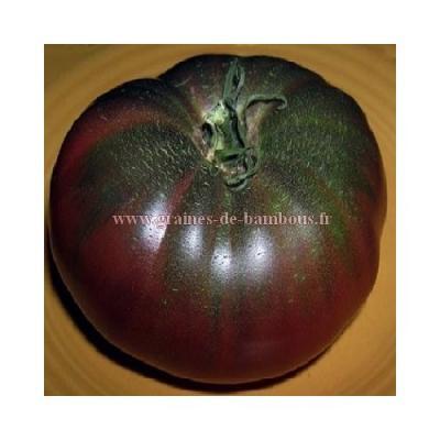 Tomate noire de Crimée 500 graines