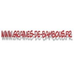 Passiflore bleue graines de bambous fr