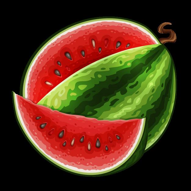 Pasteque icone gdb