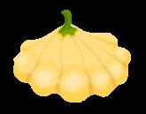 Patisson icone gdb