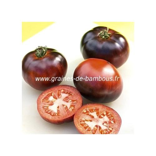 Tomate indigo apple sur graines de bambous fr