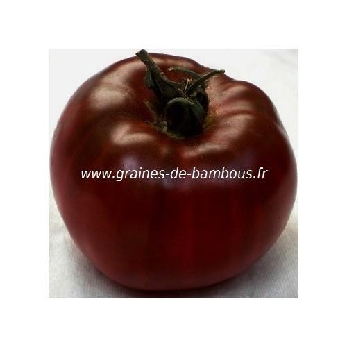 Tomate noire crimee semences